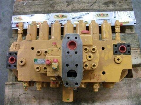 Hydraulic distributor LIEBHERR 7553 Hydraulic distributor