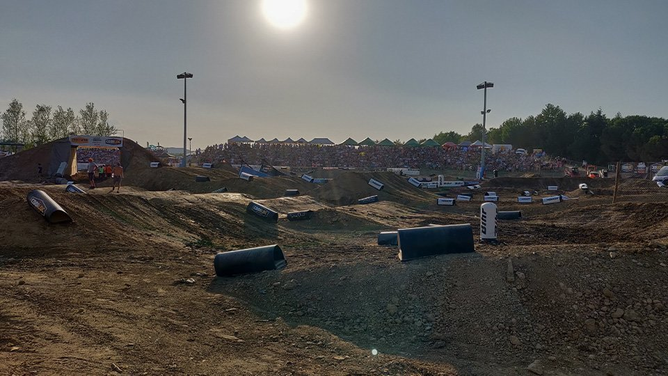 SX Tour : Our summary of the Agen Supercross !