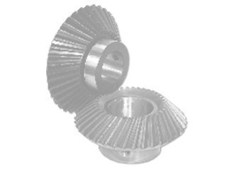 Bevel gear for VOLVO L45B