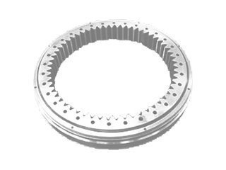 Swing bearing for MECALAC 12MTX