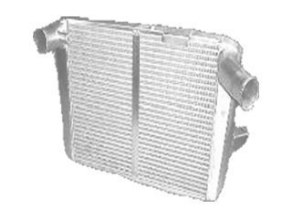 Air cooler for FIAT HITACHI EX285