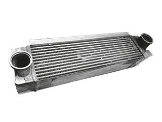 Intercooler for VOLVO EC210C