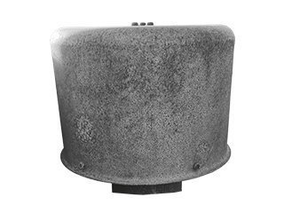 Air pre-filter for VOLVO EC180CL