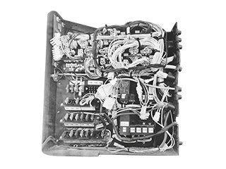 Fuse box for VOLVO EC180CL