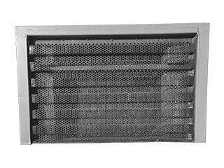 Grille for VOLVO A30D