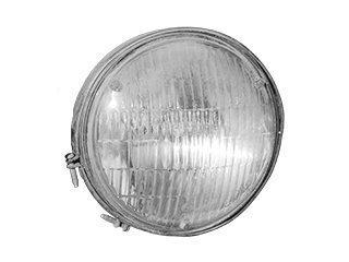 Lighting for CATERPILLAR 972H