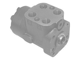 Steering unit for BOMAG BW213DH4