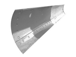 Grader blade for CATERPILLAR 12G