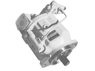 Hydraulic swing pump for LIEBHERR R944