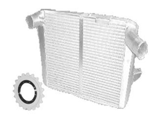 Transmission cooler for BELL B30D