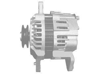 Alternator for FIAT HITACHI FH200-3