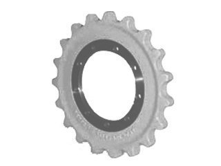 Sprocket for VOLVO EC220DL