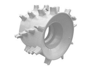 Compactor wheel for CATERPILLAR 826G