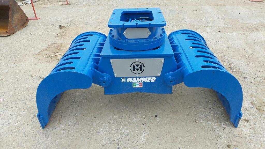 Equipment HAMMER GRP1500