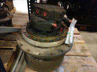 Used final drive for heavy equipment - Codimatra