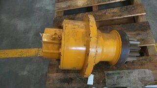 Rotation reducer for DRESSER - IH 635