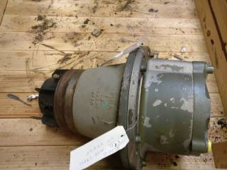 Rotation reducer for LIEBHERR A312