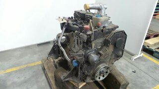Engine for MECALAC 12MXT