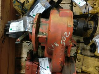 Rotation reducer for CATERPILLAR 206B