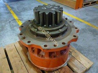 Rotation reducer for FIAT HITACHI FH270-3