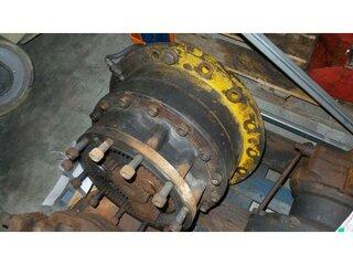 Rotation reducer for HYUNDAI R290LC-7