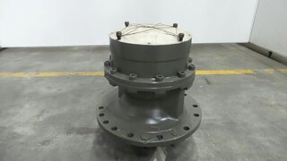 Rotation reducer for HITACHI ZX225-3