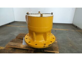 Rotation reducer for JCB JS180LCCAPSII
