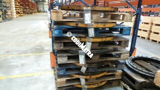 Swing bearing for LIEBHERR A312
