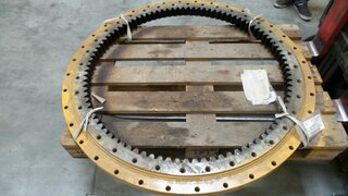 Swing bearing for LIEBHERR R902LI