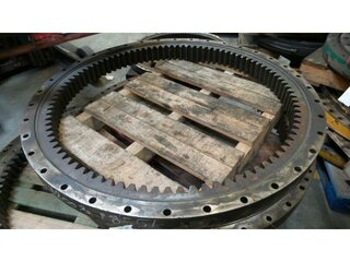 Swing bearing for FIAT HITACHI FH200-3
