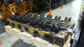 Engine for CATERPILLAR 773B