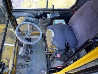 Wheel reducer for KOMATSU PW75-1