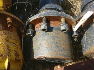 Wheel reducer for KOMATSU PW150
