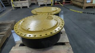 Wheel reducer for CATERPILLAR 988B
