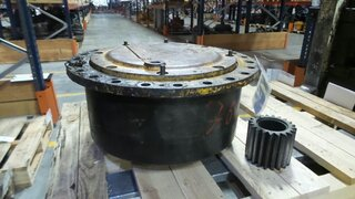 Wheel reducer for CATERPILLAR 769C