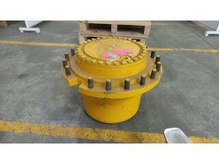 Wheel reducer for HANOMAG 70E