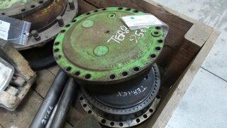 Wheel reducer for TEREX 2566