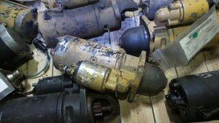 Starter motor for CATERPILLAR 317B
