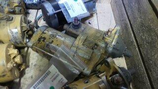 Starter motor for CATERPILLAR 212B