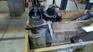 Starter motor for CATERPILLAR 735