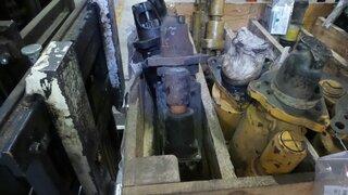 Starter motor for CATERPILLAR 140G
