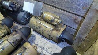 Starter motor for CATERPILLAR 315B