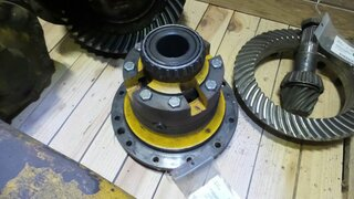 Differential for JCB 425