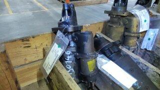 Starter motor for CATERPILLAR 345BII