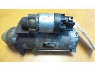 Starter motor for CASE WX150
