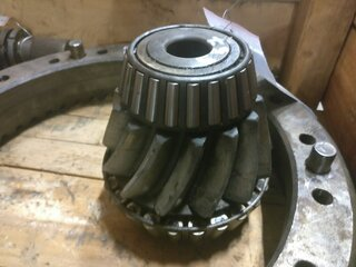 Bevel gear for CATERPILLAR 657B