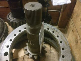 Bevel gear for CATERPILLAR 980C