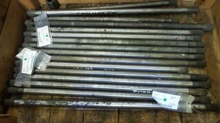 Drive shaft for LIEBHERR A900C