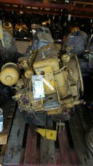 Gearbox for CATERPILLAR 963