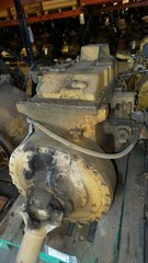 Gearbox for CATERPILLAR 769C